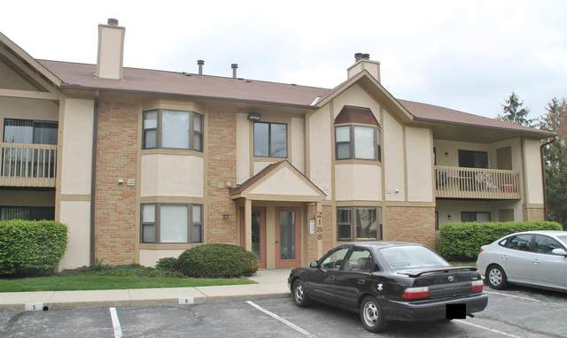 2188 Hedgerow Road 2188C, Columbus, OH 43220 (MLS #221005295) :: RE/MAX ONE