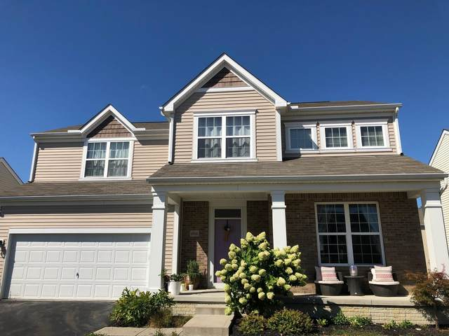 6066 Follensby Drive, Westerville, OH 43081 (MLS #221005297) :: LifePoint Real Estate