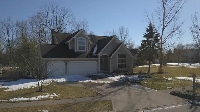 978 Inverness Glen, Pickerington, OH 43147 (MLS #221005301) :: LifePoint Real Estate