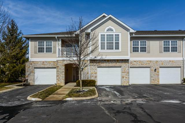 4948 Common Market Place, Dublin, OH 43016 (MLS #221005303) :: The Raines Group