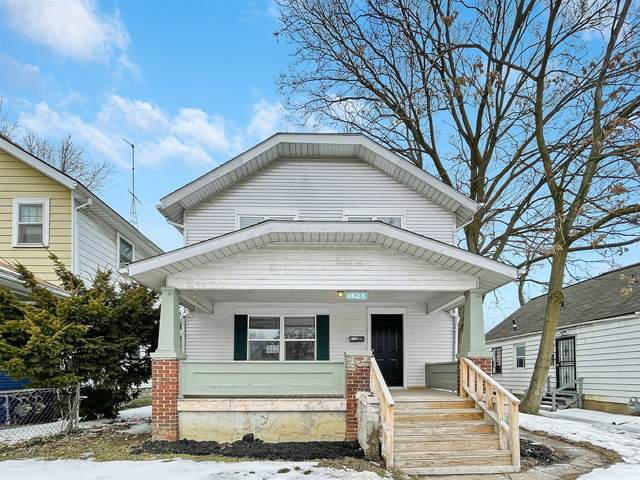 1628 Briarwood Avenue, Columbus, OH 43211 (MLS #221005305) :: Shannon Grimm & Partners Team