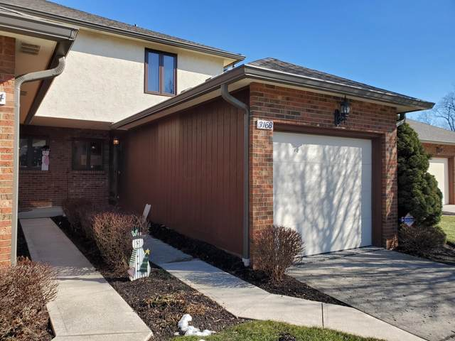 3168 Parkview Circle, Grove City, OH 43123 (MLS #221005313) :: Exp Realty
