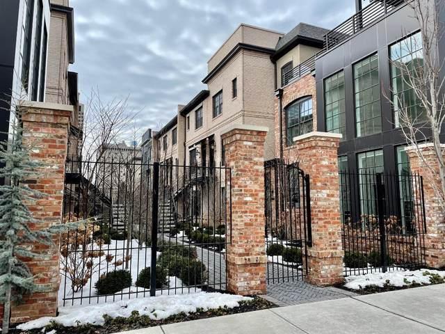 79 N 6th Street G50, Columbus, OH 43215 (MLS #221005319) :: Signature Real Estate