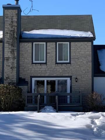 6341 Tara Hill Drive, Dublin, OH 43017 (MLS #221005320) :: Core Ohio Realty Advisors