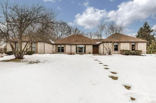 5075 Winchell Court, Dublin, OH 43017 (MLS #221005347) :: The Raines Group