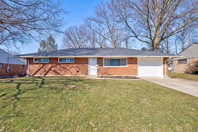 1600 Lucks Road, Reynoldsburg, OH 43068 (MLS #221005367) :: Angel Oak Group
