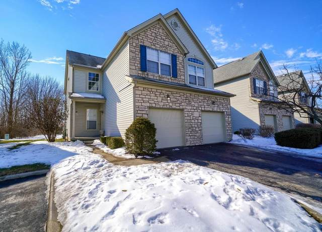 5525 Village Crossing, Hilliard, OH 43026 (MLS #221005369) :: Signature Real Estate