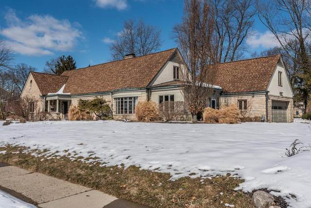 2790 Dale Avenue, Bexley, OH 43209 (MLS #221005382) :: Angel Oak Group