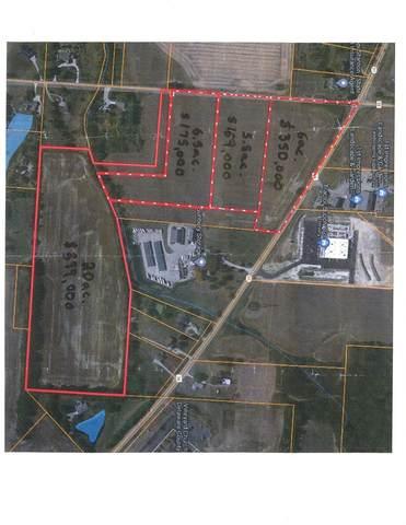 0 Domigan Road, Sunbury, OH 43074 (MLS #221005388) :: LifePoint Real Estate