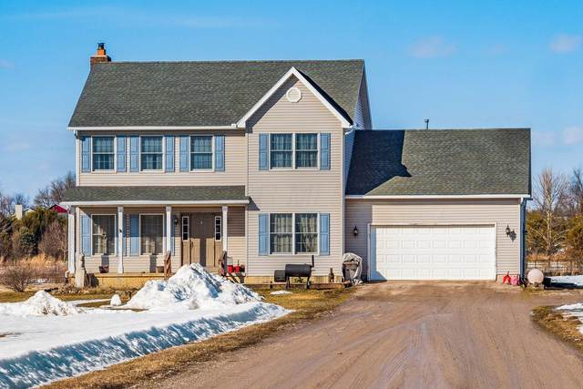 1899 Lawrence Road, Delaware, OH 43015 (MLS #221005405) :: Sam Miller Team