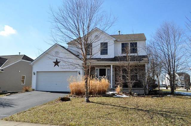 1833 Autumn Drive, Lancaster, OH 43130 (MLS #221005406) :: ERA Real Solutions Realty