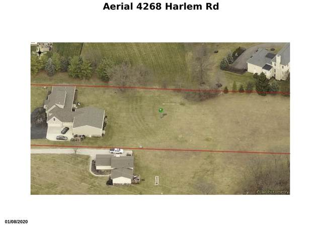 4268 Harlem Road, New Albany, OH 43054 (MLS #221005422) :: Exp Realty