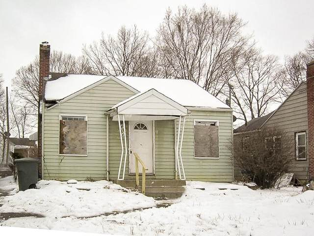 1629 E Whittier Street, Columbus, OH 43206 (MLS #221005448) :: ERA Real Solutions Realty
