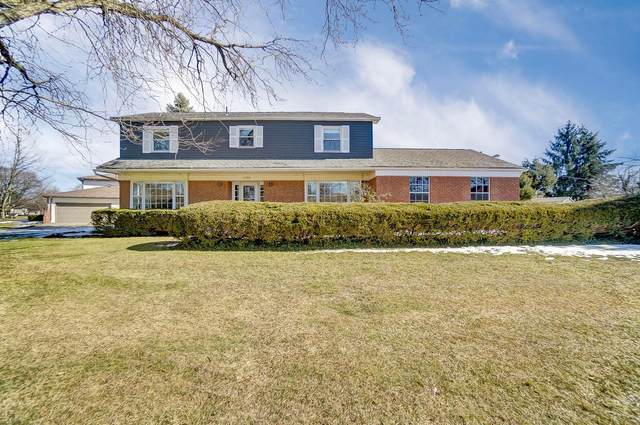 1750 Halleck Place, Columbus, OH 43209 (MLS #221005449) :: Shannon Grimm & Partners Team
