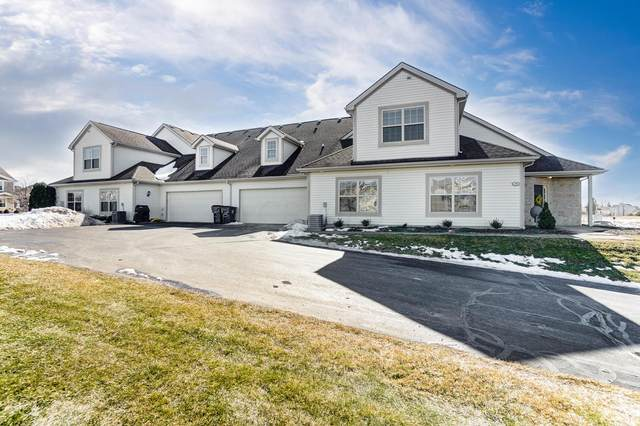 102 Maple Leaf Drive, Johnstown, OH 43031 (MLS #221005450) :: LifePoint Real Estate
