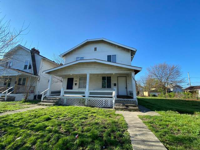 1107-1109 E 22nd Avenue, Columbus, OH 43211 (MLS #221005456) :: ERA Real Solutions Realty