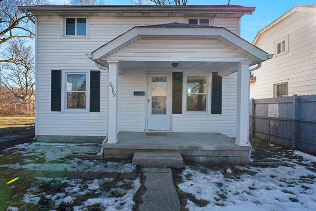 2969 E 11th Avenue, Columbus, OH 43219 (MLS #221005457) :: ERA Real Solutions Realty