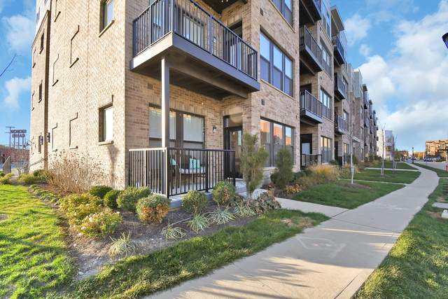751 N 6th Street #103, Columbus, OH 43215 (MLS #221005458) :: Angel Oak Group