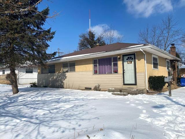 3436 Bolton Avenue, Columbus, OH 43227 (MLS #221005461) :: LifePoint Real Estate