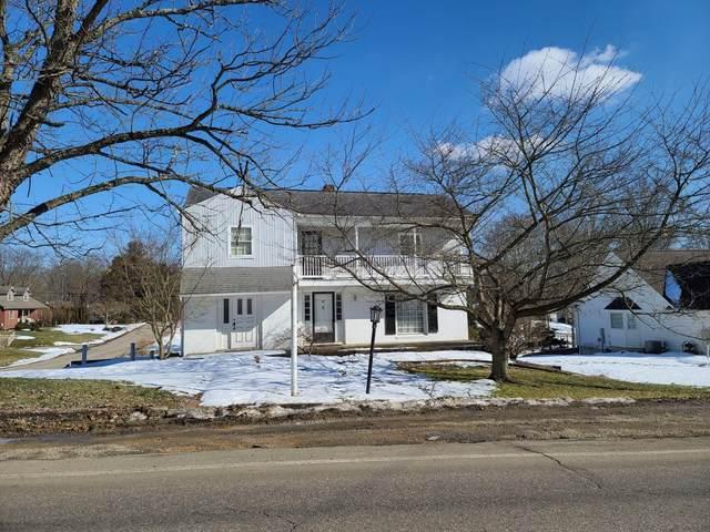 2810 Dresden Road, Zanesville, OH 43701 (MLS #221005462) :: Core Ohio Realty Advisors