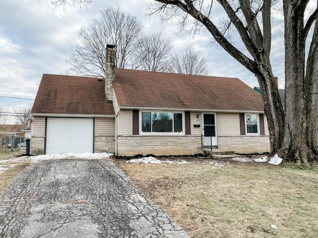 1999 Milden Road, Columbus, OH 43221 (MLS #221005464) :: The Willcut Group