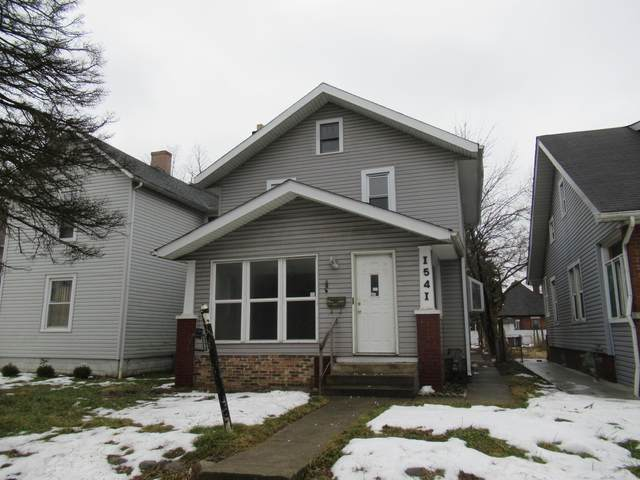 1541 Genessee Avenue, Columbus, OH 43211 (MLS #221005478) :: Exp Realty
