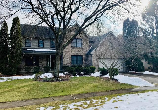 1129 Hickory Grove Court, Worthington, OH 43085 (MLS #221005496) :: Angel Oak Group