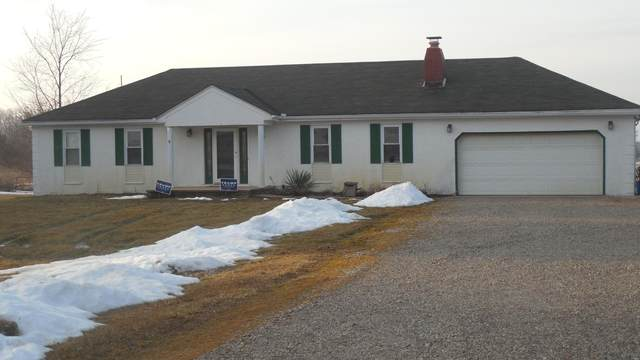 14950 Fladt Road, Marysville, OH 43040 (MLS #221005524) :: Exp Realty