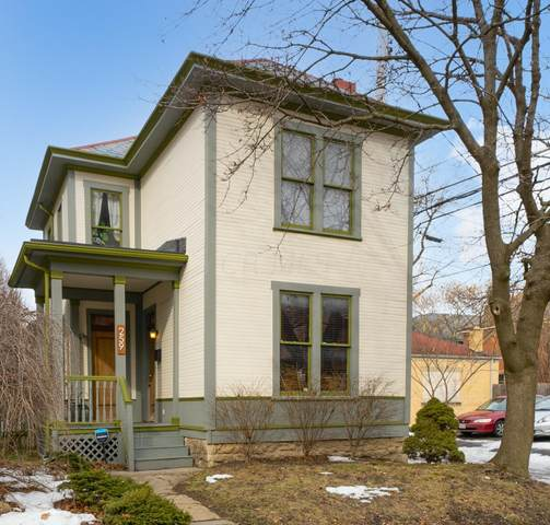 259 S 21st Street, Columbus, OH 43205 (MLS #221005533) :: LifePoint Real Estate
