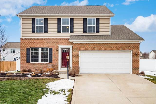 273 Evergreen Court, Pickerington, OH 43147 (MLS #221005554) :: 3 Degrees Realty