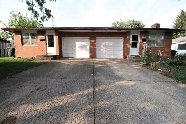 1274 Pegwood Court, Columbus, OH 43229 (MLS #221005557) :: Exp Realty