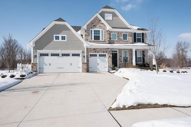 7373 Talavera Court, Galena, OH 43021 (MLS #221005567) :: The Holden Agency