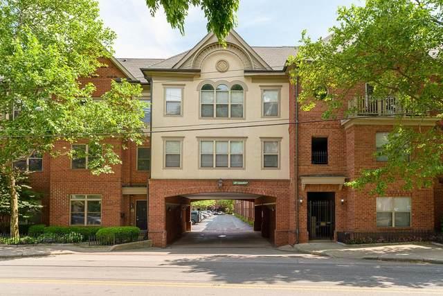 37 Buttles Avenue D, Columbus, OH 43215 (MLS #221005572) :: Signature Real Estate
