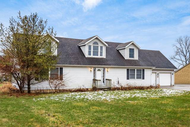 13471 Palmer Road SW, Etna, OH 43068 (MLS #221005573) :: Signature Real Estate