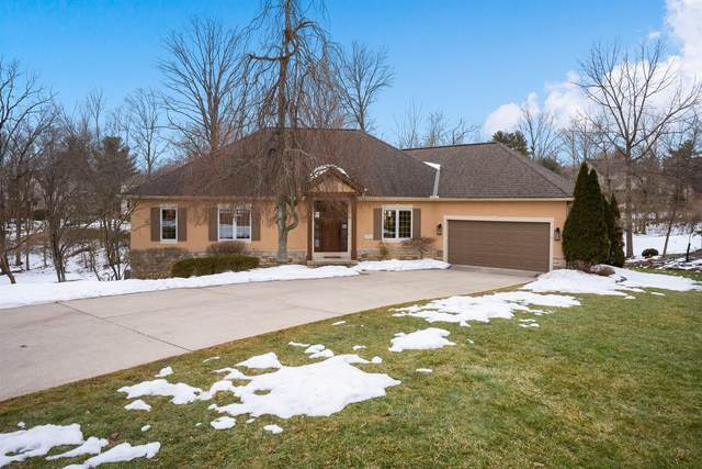 3267 Foxcroft Drive, Lewis Center, OH 43035 (MLS #221005581) :: MORE Ohio