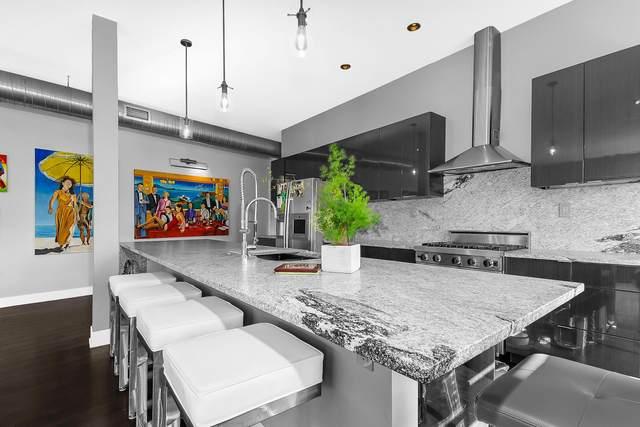 34 W Poplar Avenue #203, Columbus, OH 43215 (MLS #221005585) :: Signature Real Estate