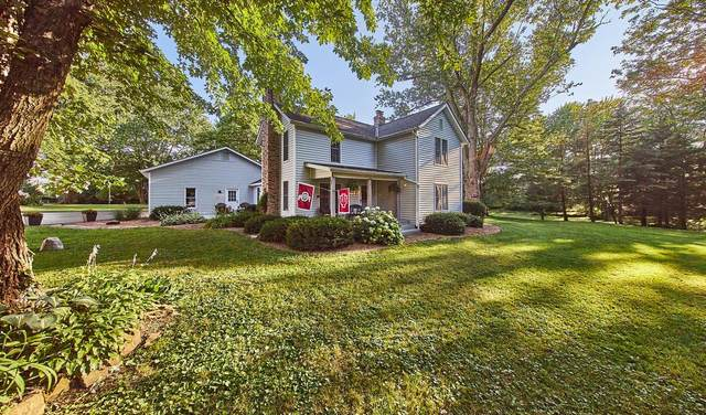 6109 E Walnut Street, Westerville, OH 43081 (MLS #221005614) :: Signature Real Estate