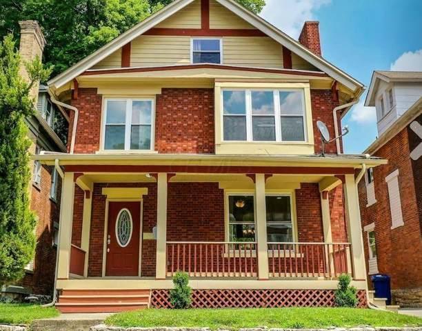 340 Linwood Avenue, Columbus, OH 43205 (MLS #221005620) :: Greg & Desiree Goodrich | Brokered by Exp
