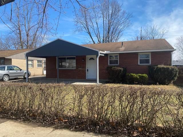 1272 Carolwood Avenue, Columbus, OH 43227 (MLS #221005624) :: MORE Ohio