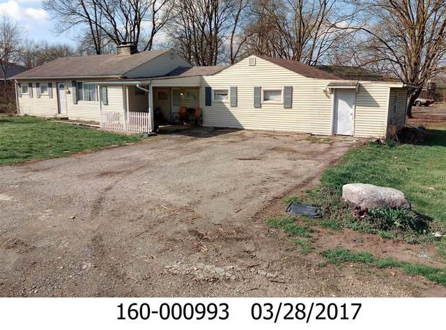 1366 Dyer Road, Grove City, OH 43123 (MLS #221005638) :: Signature Real Estate