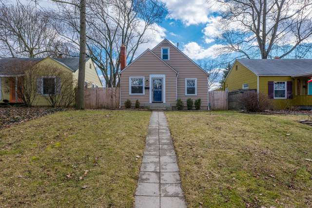445 E Royal Forest Boulevard, Columbus, OH 43214 (MLS #221005641) :: RE/MAX ONE