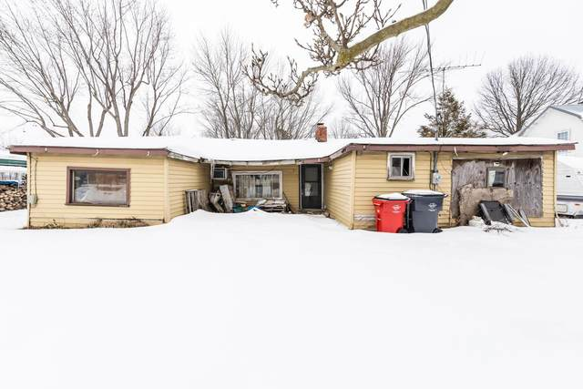 11088 Broad Street SW, Pataskala, OH 43062 (MLS #221005645) :: RE/MAX ONE