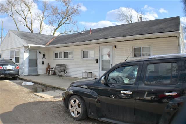 814-816 Derrer Road, Columbus, OH 43204 (MLS #221005647) :: MORE Ohio