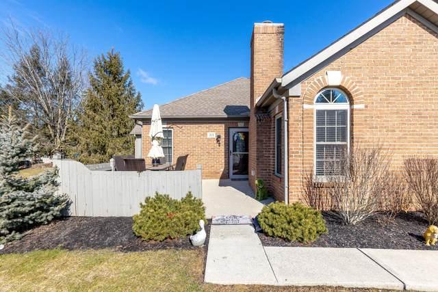213 Pine Ridge Court, Bellefontaine, OH 43311 (MLS #221005649) :: Angel Oak Group