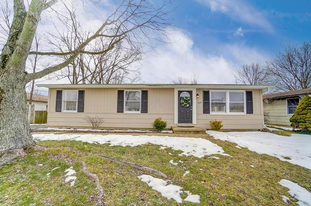8645 Fairbrook Avenue, Galloway, OH 43119 (MLS #221005650) :: Signature Real Estate