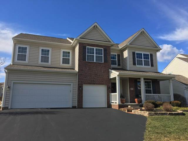 4907 Mcnulty Street, Grove City, OH 43123 (MLS #221005655) :: Signature Real Estate