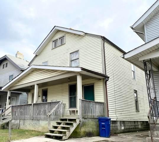 1509-1511 Duxberry Avenue, Columbus, OH 43211 (MLS #221005657) :: MORE Ohio