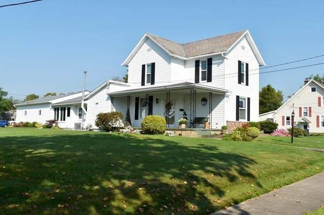 237 Oak Street, Baltimore, OH 43105 (MLS #221005660) :: Core Ohio Realty Advisors