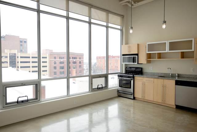 60 E Spring Street #506, Columbus, OH 43215 (MLS #221005672) :: Signature Real Estate