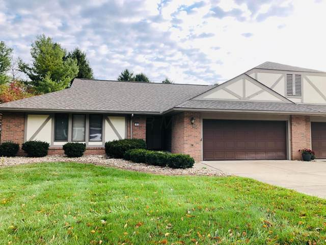 1418 Amesbury Lane, Newark, OH 43055 (MLS #221005684) :: Berkshire Hathaway HomeServices Crager Tobin Real Estate
